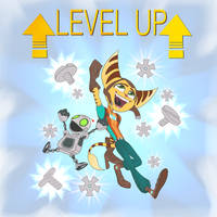 Level up! by Midsea