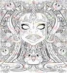 Caticorn Queen by Midsea