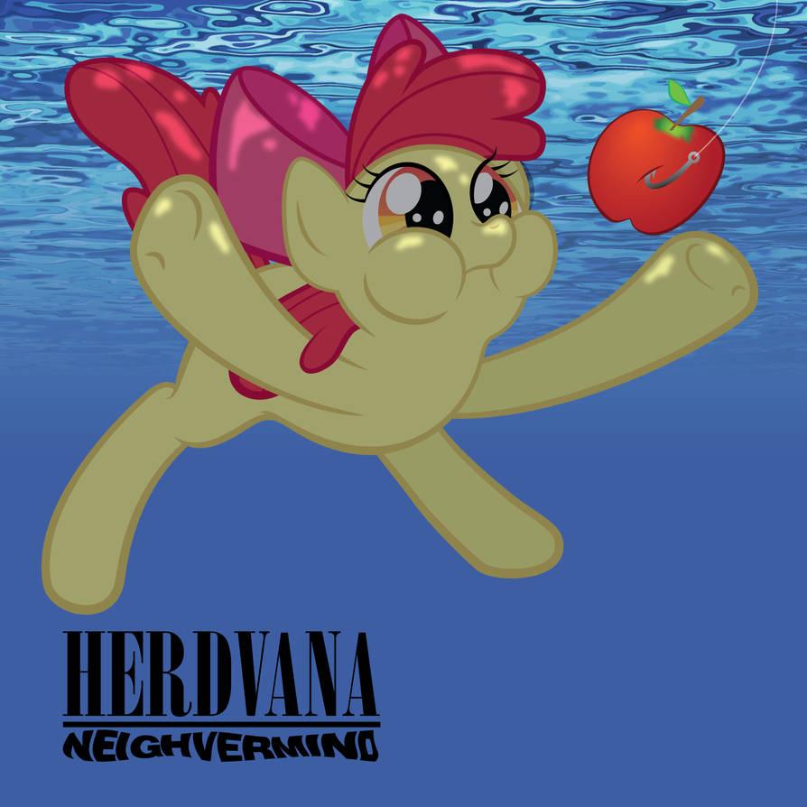 HERDVANA - Neighvermind