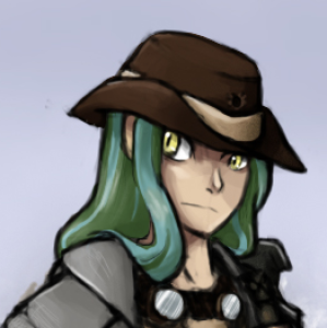 Lydius's Profile Picture