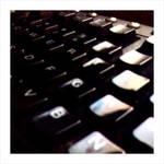 Keyboard by bashprompt