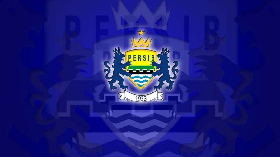 Logo Persib Bandung Wallpaper by tonny26p
