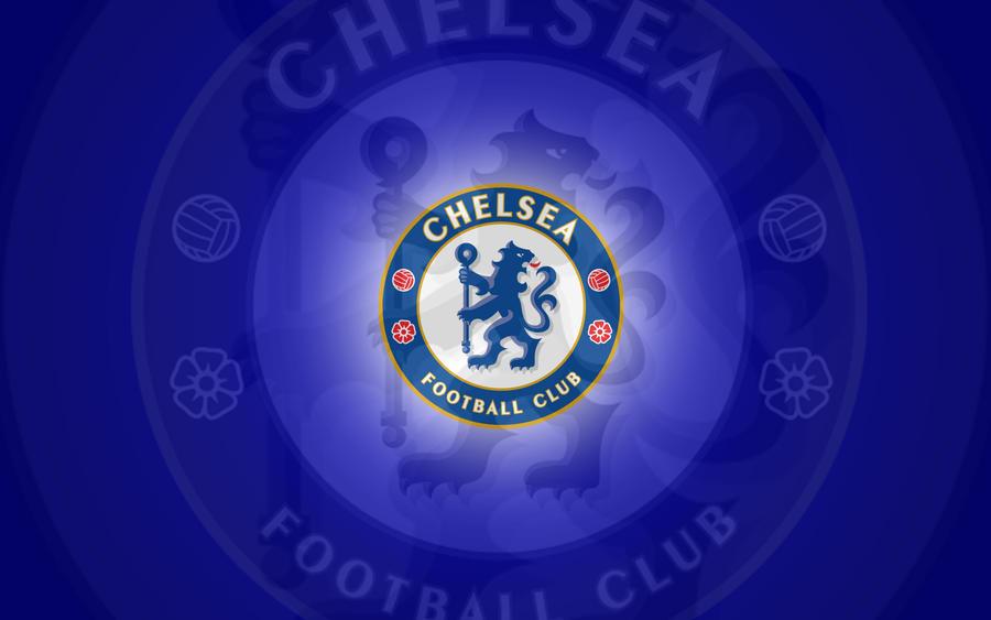 Chelsea FC Logo Wallpaper By Tonny26p
