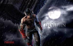 Devil Jin - Fear