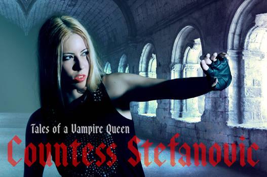 Tales of a Vampire Queen
