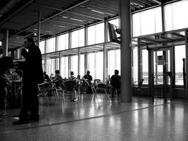 Aeroport by willmeister42