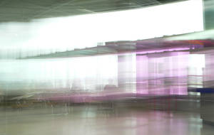 Aeroport Surrealiste by willmeister42