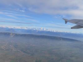 Geneva Mountains by willmeister42