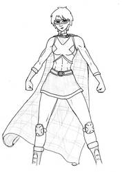 Abernathy Costume - FINAL by willmeister42