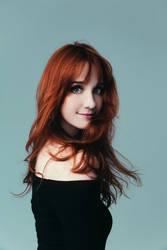 Mindy Ginger