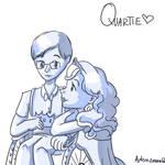 Quartie-Blue