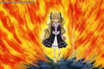 Mavis Fairy Tail Zero 8