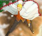 Naruto 700+3 Gaiden