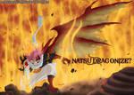 Natsu Dragonification? Fairy tail 435