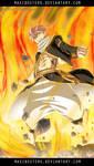 Natsu Fairy Tail 464
