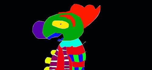 Dumbkopff the Clown