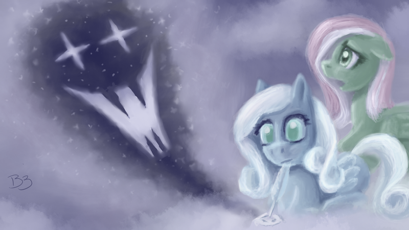 The Unbinding of Twinkle by BronyBiscuitBites