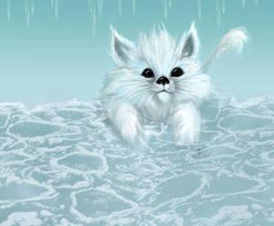 Furball on Ice