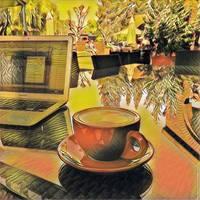 Frida Coffee 2