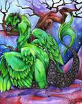 +Twilight Jade+ by paveffer