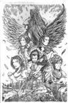 Final Fantasy VII- Crisis Core