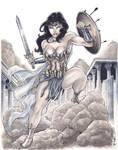 New Design Wonder Woman