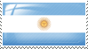 Argentina by maryduran