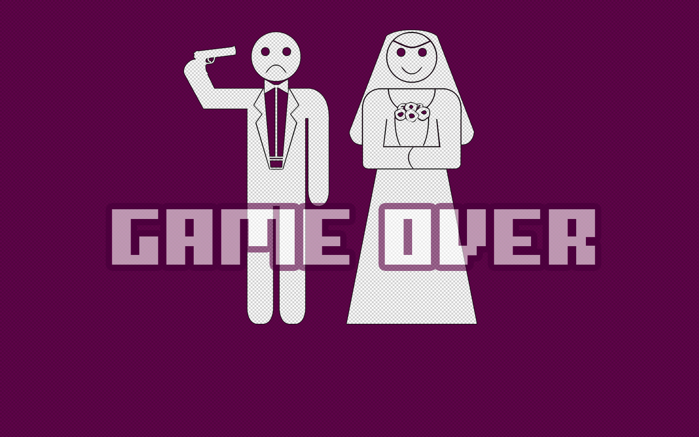 Game Over Wallpaper Images Galleries