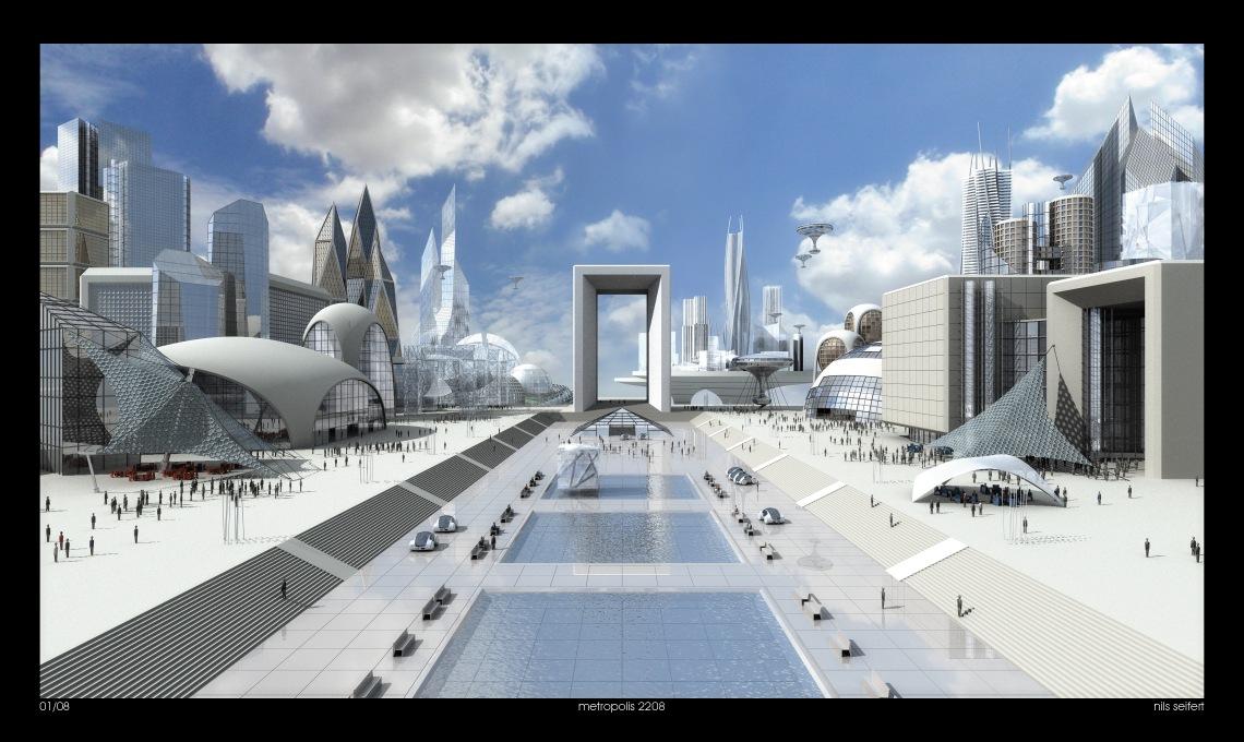 Metropolis 2208