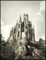 Gothic by thmc