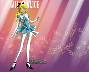 Sailor Alice by WhiteGaby
