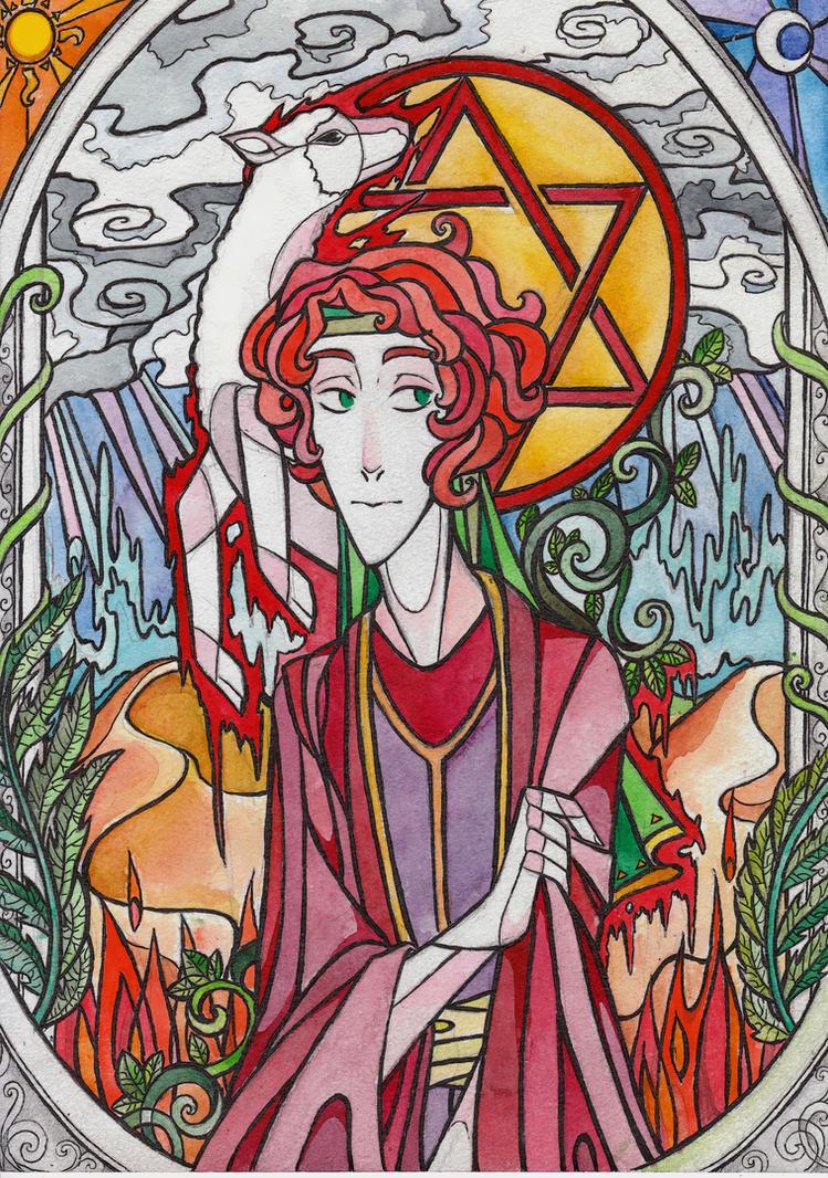 Jewpacabra Kyle 2 Judaism by LadySiryna