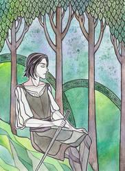 Arya by LadySiryna