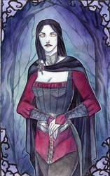 Serana by LadySiryna