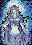 Banshee queen