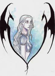 Dany by LadySiryna