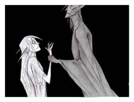 Fear by LadySiryna