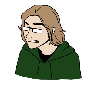 LegolianM's Profile Picture
