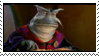 Farscape Rygel Stamp by whiteknightjames