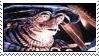 Farscape Pilot Stamp by whiteknightjames