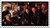 Farscape Crew Stamp by whiteknightjames