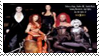 Babes of Farscape Stamp by whiteknightjames