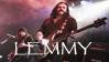 Lemmy of Motorhead Stamp by whiteknightjames