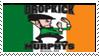 Dropkick Murphys Stamp by whiteknightjames