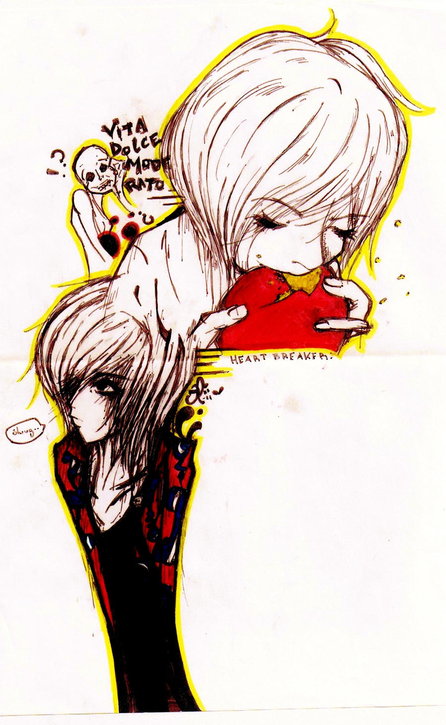 G Dragon Heartbreaker Wallpaper Go : G-Dragon Heartbre...