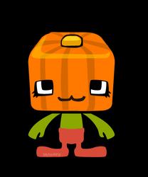 VegeCubic Pumpkin