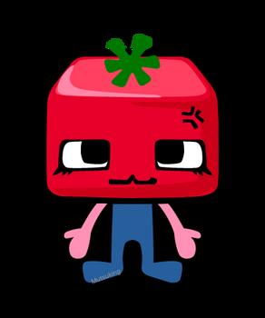 VegeCubic Tomato