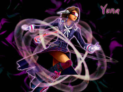 Yuna deviantart Yuna_by_Yunawings