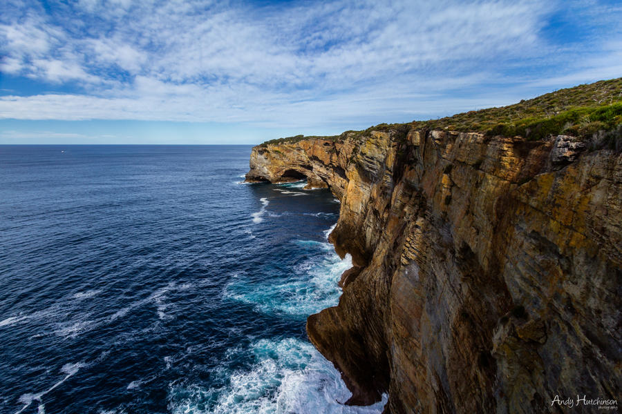Snapper Point by andyhutchinson