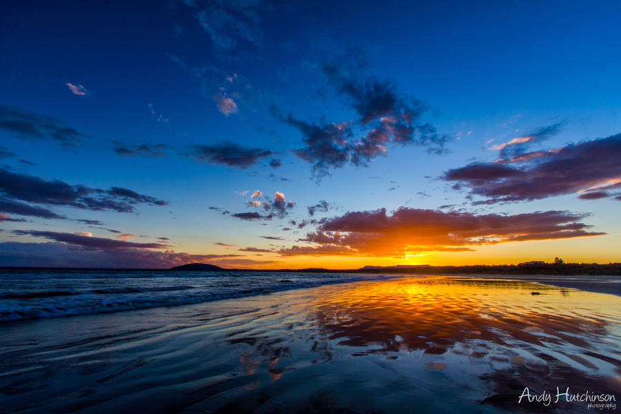 The Dreamtime by andyhutchinson